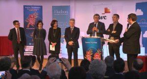 Vidéo live pour le Trophée du directeur financier de l'année