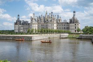 Reportage photos et vidéos au Domaine de Chambord