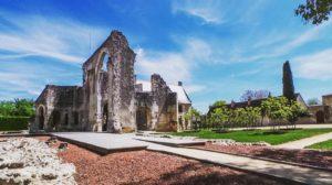 Prieuré St-Cosme - demeure de Ronsard