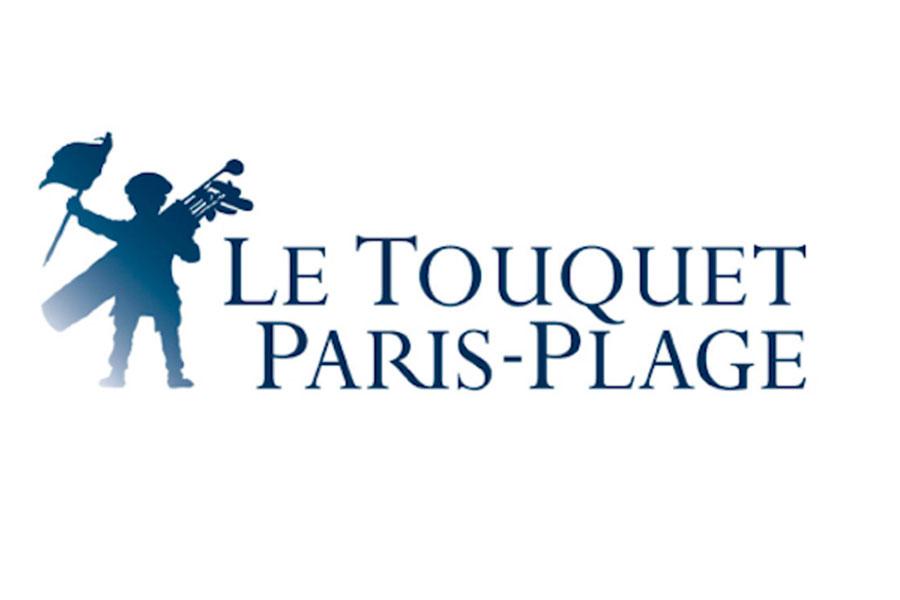 LE TOUQUET PARIS PLAGE