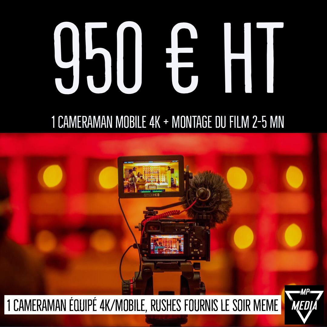 mp media 950-2