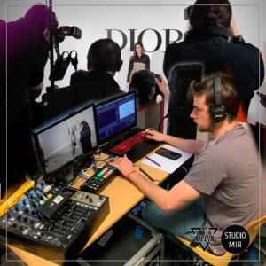 Développer le travail à Distance en live streaming