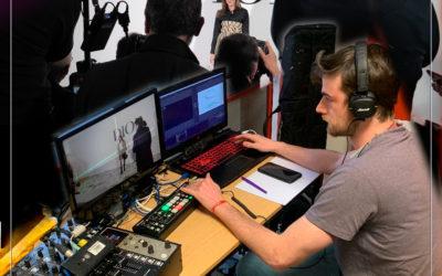 Développer le travail à Distance avec le live streaming