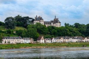 Reportage photos et vidéos pour le Domaine de Chaumont-sur-Loire