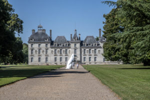 Reportage photos et vidéos Cheverny - Loir-et-Cher