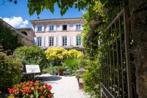 Reportage photos et vidéos au Clair de la Plume dans la Drôme