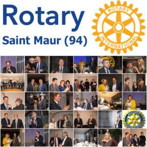 Vidéo live pour Le Rotary de Saint Maur des Fossés
