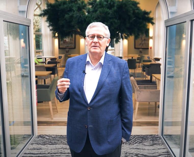 Interview du Directeur de l'Holiday Inn au Touquet-Paris-Plage
