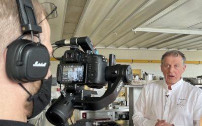 Vidéastes professionnels : Tournages vidéo dans la région Hauts-de-France