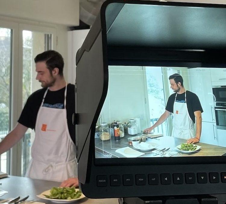 Vidéo live : Les recettes de la Drôme